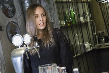 Tereza Voříšková na Laputě. Další generační výpověď o ztracencích?