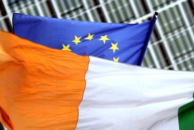 Irské předsednictví v EU