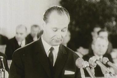 Jako tajný agent sledoval Dubčeka. Teď o tom píše knihu