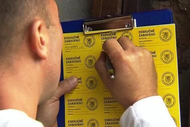 Komora: Změny v exekučním řádu sníží úspěšnost exekucí