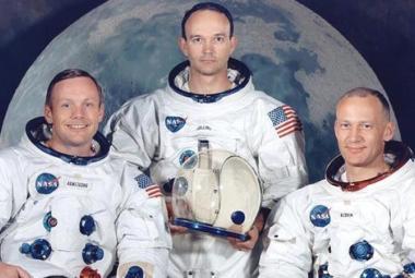 Boj o přistání na Měsíci nakonec vyhrály Spojené státy