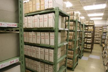 Dokumenty ničila StB v kotlích i skartovačkách. Svazky je ale možné rekonstruovat, tvrdí badatel