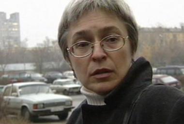 Anna Politkovská