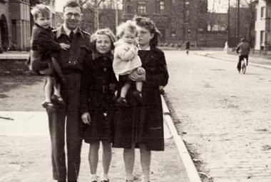 Wintonovy děti bojovaly za Československo proti Hitlerovi