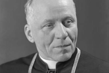 Kardinála Berana, bojovníka proti nacismu i komunismu, připomněla mše