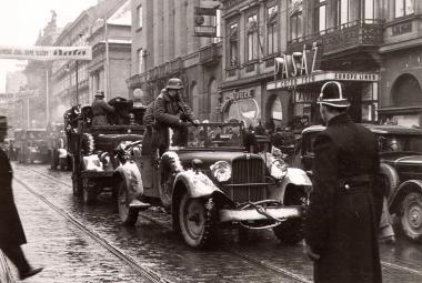 15. března 1939 začalo nejtemnější období české historie