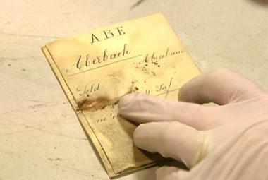 Unikátní technologie umožní digitalizaci starých rukopisů