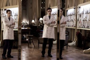Filmová haute couture: Do kin přichází Yves Saint Laurent