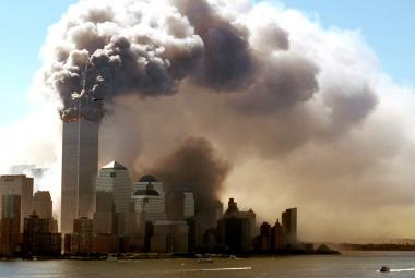 Teroristický útok - WTC 9/11