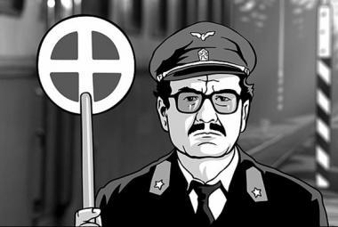 Alois Nebel je nejlepším evropským animovaným filmem