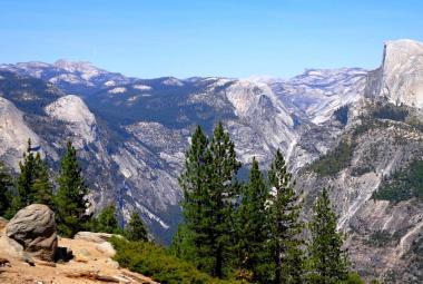 Glacier Point v Yosemitech