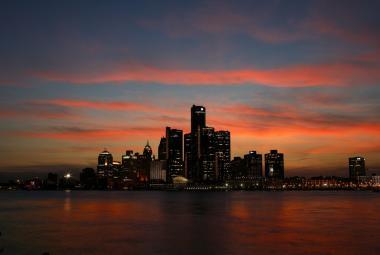 Bude muset Detroit rozprodat i umělecká díla?