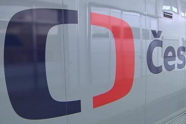 Nové logo ČT