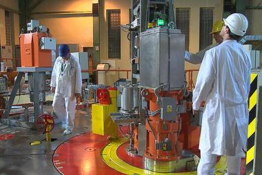 ČVUT bude první univerzita se třemi reaktory na světě. Jaderné palivo už se zaváží