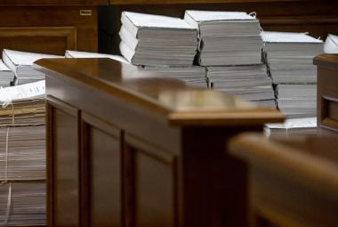 O hromadných žalobách rozhodne až příští Poslanecká sněmovna
