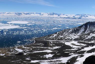 Prošek: Antarktidu je možné stále zažít panensky netknutou