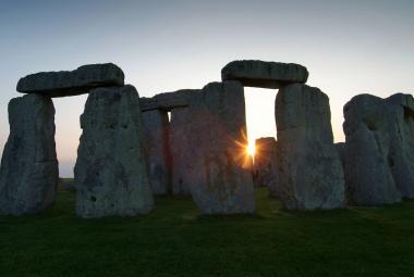 Tvůrci pravěkého Stonehenge přišli z oblasti dnešního Turecka