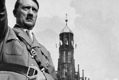Před 79 lety vyhlásil Hitler protektorát. České země tak připadly pod nadvládu jeho Říše