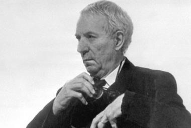 Jan Grossman byl intelektuální duch českého divadla