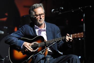 Život v hudbě, hudba v životě. Eric Clapton se zpovídá v dokumentu