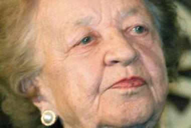 Autorka Takové normální rodinky Vavřincová zemřela