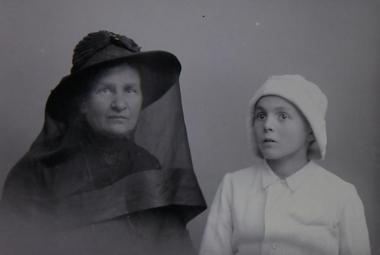 Seidlovy fotky zachycují odsun Němců