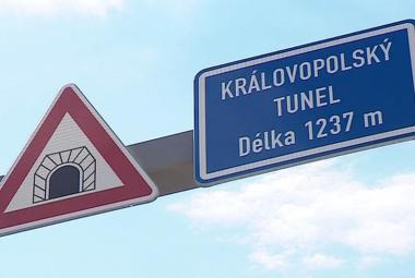 Královopolský tunel