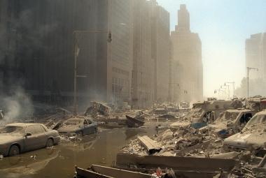 11. září 2001 - 1 den, čtyři letadla, 19 únosců a skoro tři tisíce obětí