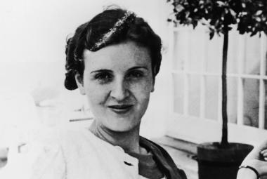 Žena, která dýchala s Hitlerem do posledního okamžiku