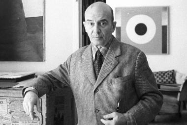 Kamil Lhoták, malíř světa se vzducholoděmi a kostitřasy