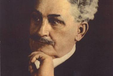 Leoš Janáček – moravský podivín světové proslulosti