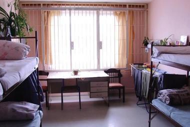Věznice ve Světlé nad Sázavou připomíná spíše školku