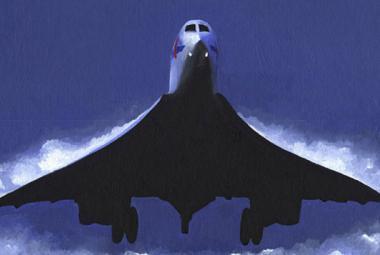 Kauza tragické havárie letounu Concorde opět u soudu