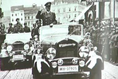 Brünn 1939-1945: Jak vypadalo Brno za druhé světové války?