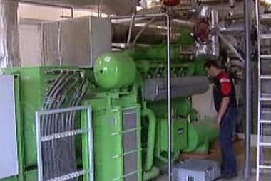 Plyn z kuchyňského odpadu, v Kněžicích jsou soběstační