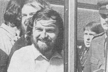 Oběti komunismu se dočkaly ocenění. Mezi nimi i Wonka, který zemřel ve vězení