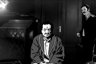 Film Alois Nebel měl předpremiéru v kině Pohoda