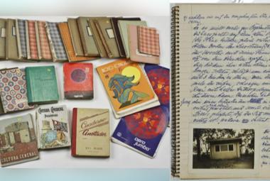 Mengeleho tajné deníky prodány za 4 miliony