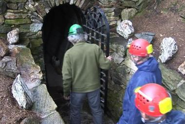Důl v podzemí Sněžky se otevřel veřejnosti