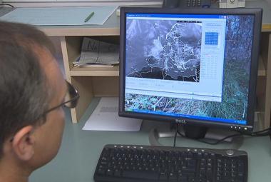 5G sítě ohrožují naši schopnost předpovídat počasí, varují meteorologové