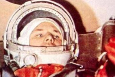 Gagarin prý zahynul kvůli vadné hermetičnosti kabiny