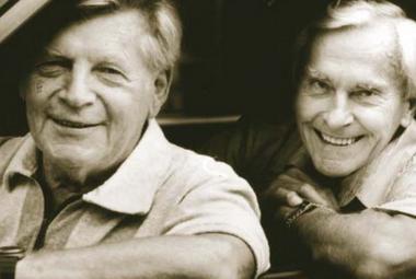 Fenomén H+Z: Před 70 lety vyrazila na cestu slavná dvojice Hanzelka a Zikmund