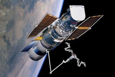 NASA oznámila opravení Hubbleova teleskopu