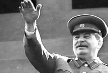 Stalin vládl Sovětskému svazu 26 let