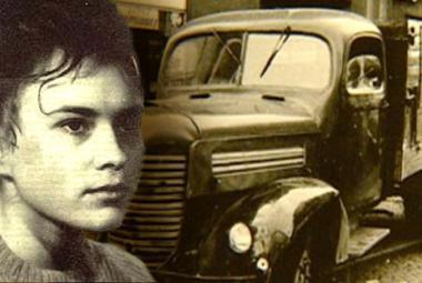 Hepnarová – poslední žena na popravišti v Československu