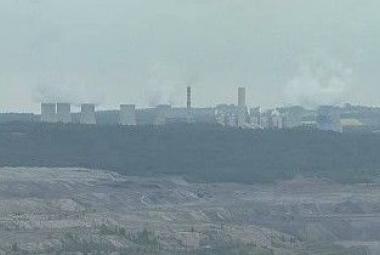 Elektrárna Turów bude mít nový blok, obcím se to nelíbí