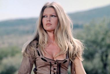 Herečka a idol mnoha mužů Brigitte Bardotová slaví narozeniny