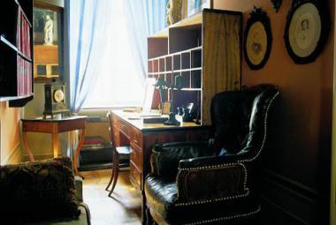 Domácnosti Palackého a Riegra se otevírají veřejnosti