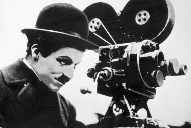 Ironie a soucit. Charlie Chaplin byl velkým humanistou