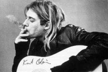 Frontman Nirvany Cobain k sebevraždě nevyhnutelně spěl